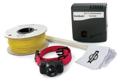 collier anti fugue Petsafe PRF-3004XW-20