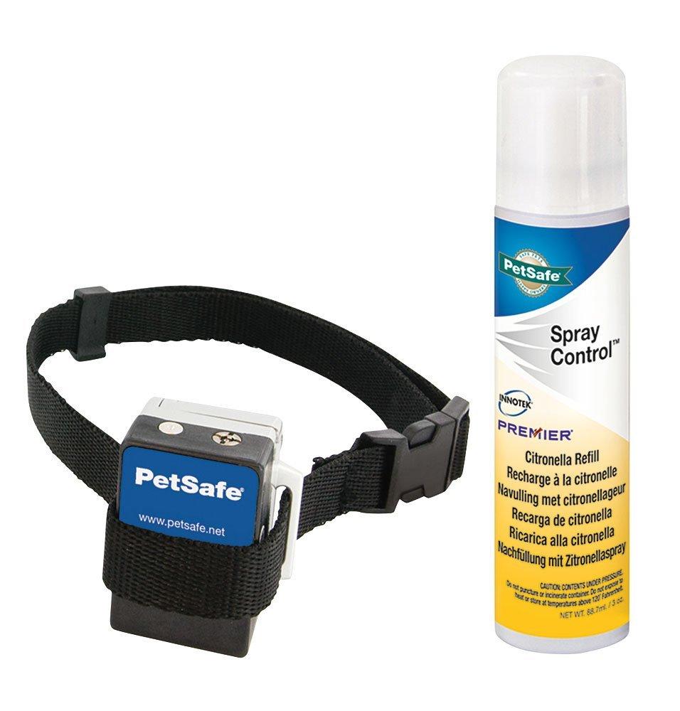 PetSafe - Collier Anti-Aboiement à Spray pour Chien en Promo -36%
