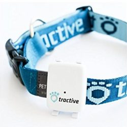 collier gps tractive tracking gps