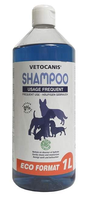 VETOCANIS Shampoing Format Eco en Promo -18%